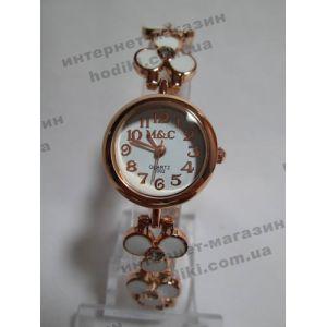 Наручные часы M&C (код 2028)