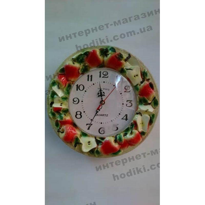 Настенные часы Hua Sheng (код 2075)