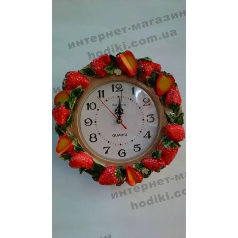 Настенные часы Hua Sheng (код 2076)