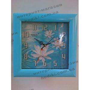 Настенные часы Rikon №10951 (код 2084)