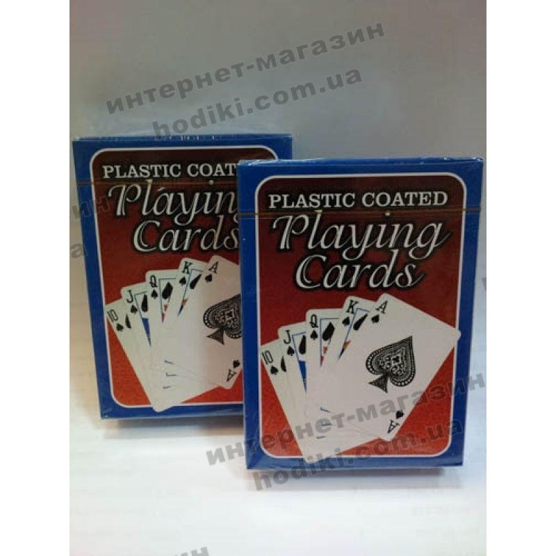 Игральные карты (код 2088)