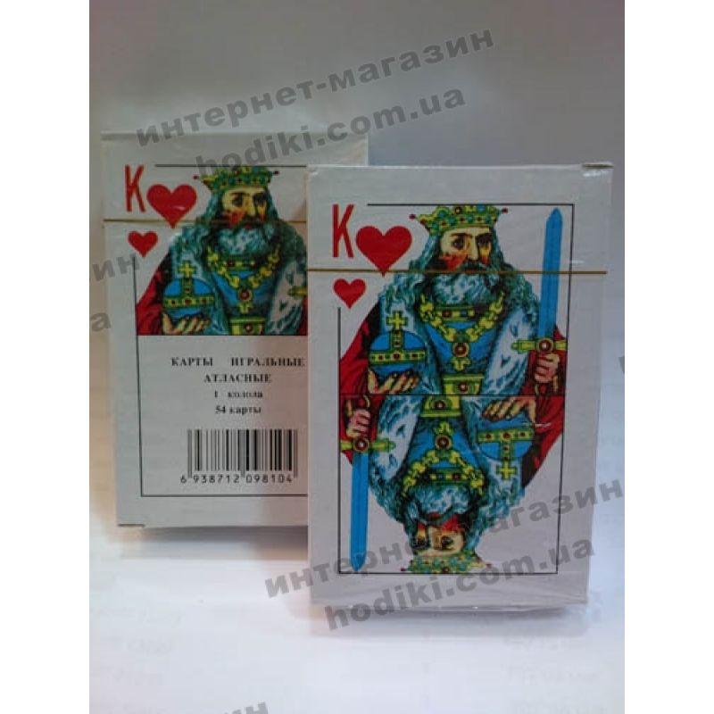 Игральные карты (код 2089)
