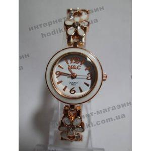 Наручные часы M&C (код 2027)