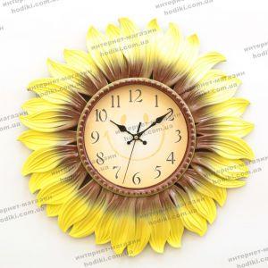 Настенные часы Подсолнух (код 20019)