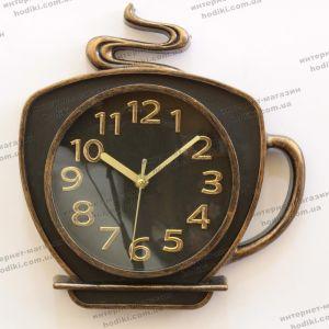 Настенные часы Чашка (код 20054)