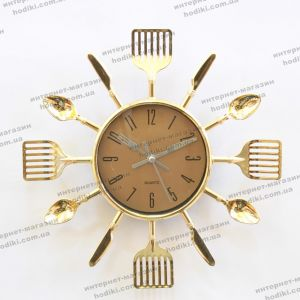 Настенные часы Вилки-Ложки (код 20055)
