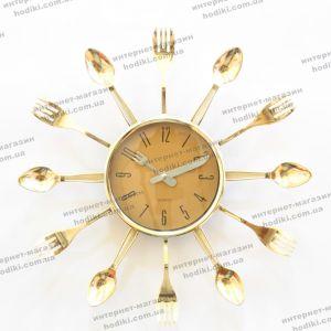 Настенные часы Вилки-Ложки (код 20063)