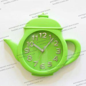 Настенные часы Чайник (код 20065)