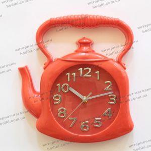 Настенные часы Чайник 3007 (код 20066)