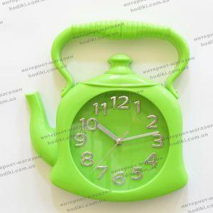 Настенные часы Чайник 3007 (код 20067)