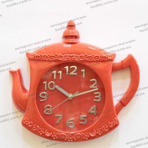Настенные часы Чайник 3006 (код 20069)