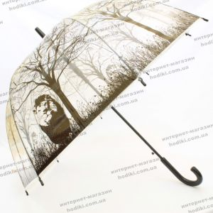 Зонт-трость Star Rain K323 (код 20113)