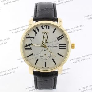 Наручные часы Cartier  (код 20317)