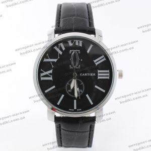 Наручные часы Cartier  (код 20320)
