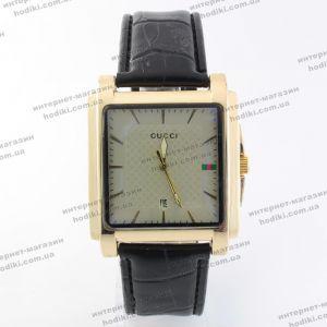Наручные часы Gucci  (код 20377)