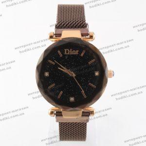 Наручные часы Dior на магните (код 20603)