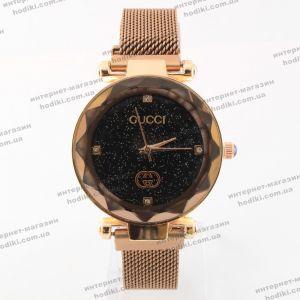 Наручные часы Gucci на магните (код 20614)