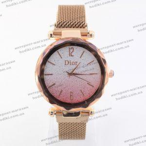 Наручные часы Dior на магните (код 20721)