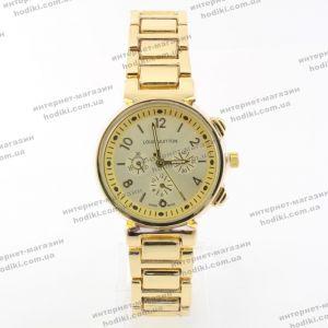 Наручные часы Louis Vuitton (код 20935)