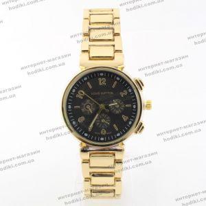 Наручные часы Louis Vuitton (код 20936)