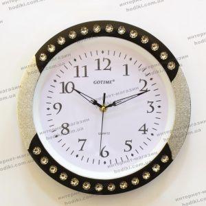 Настенные часы Gotime 2902 (код 21034)