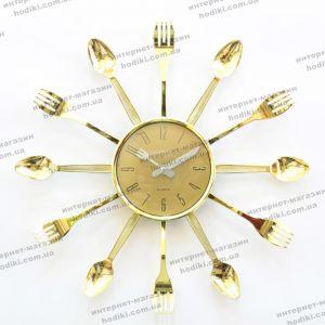 Настенные часы Вилки-Ложки (код 20021)