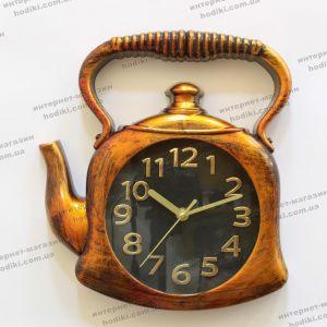 Настенные часы Чайник 3007 (код 20068)