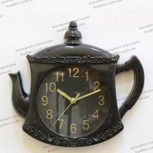 Настенные часы Чайник 3006 (код 20071)