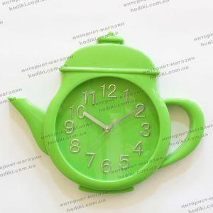 Настенные часы Чайник (код 20072)