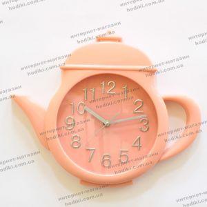Настенные часы Чайник (код 20073)