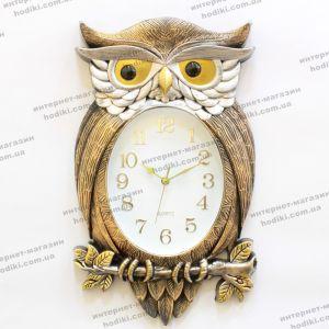 Настенные часы Сова (код 20076)