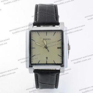 Наручные часы Gucci  (код 20378)