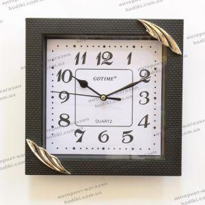 Настенные часы Gotime 2204 (код 21027)
