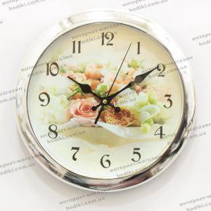 Настенные часы Gotime 2741F (код 21030)