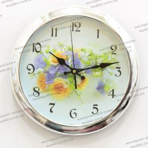 Настенные часы Gotime 2741F (код 21031)