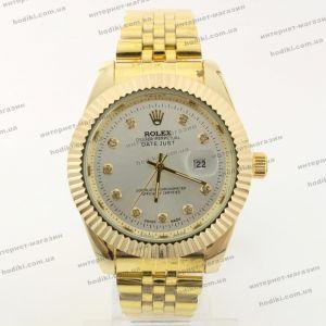 Наручные часы Rolex (код 21075)
