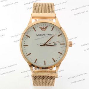 Наручные часы Emporio Armani на магните (код 21128)