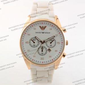 Наручные часы Emporio Armani  (код 21276)