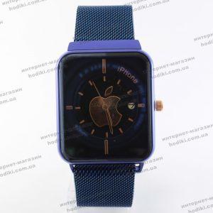 Наручные часы Apple на магните (код 21365)