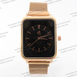 Наручные часы Apple на магните (код 21372)