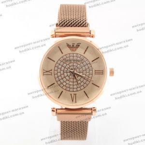 Наручные часы Emporio Armani на магните (код 21395)