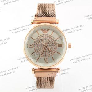 Наручные часы Emporio Armani на магните (код 21396)