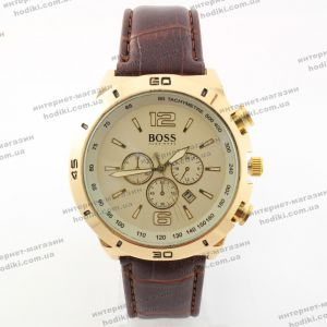 Наручные часы Hugo Boss  (код 21662)