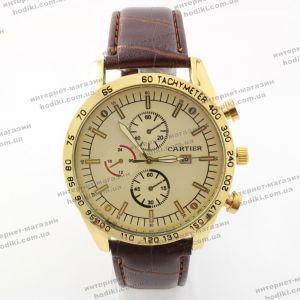 Наручные часы Cartier (код 21667)