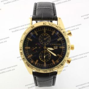 Наручные часы Cartier (код 21668)