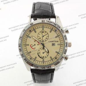 Наручные часы Cartier (код 21670)