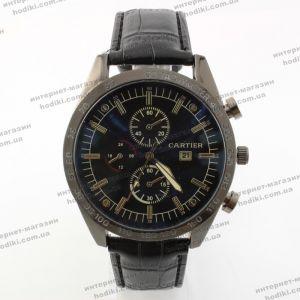 Наручные часы Cartier (код 21671)