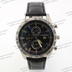 Наручные часы Cartier (код 21672)