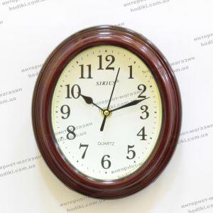 Настенные часы Sirius 986 (код 21729)