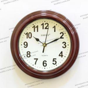Настенные часы Sirius 986 (код 21730)